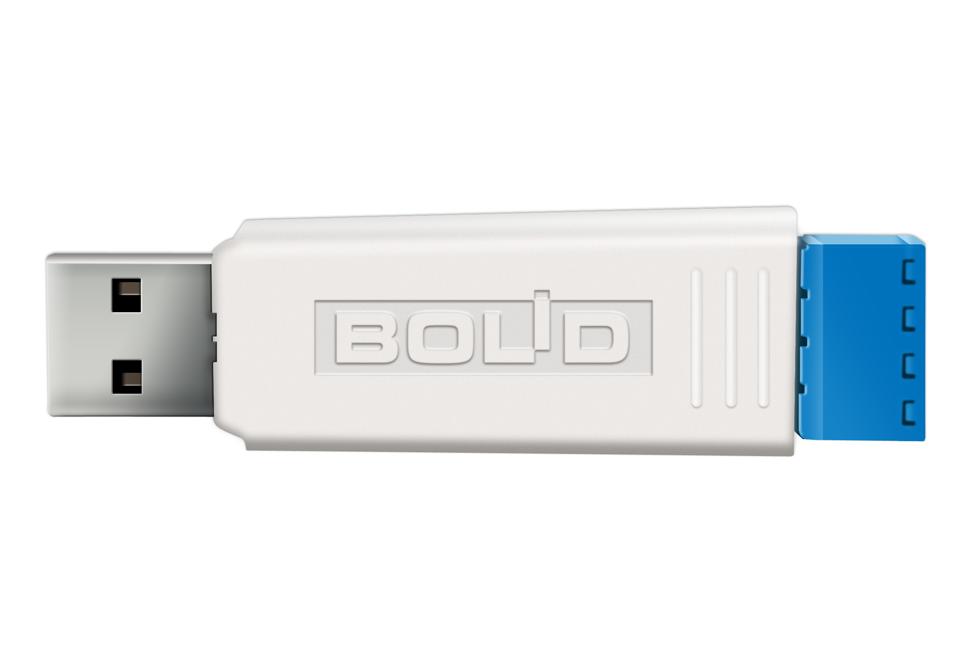 USB-RS485. Преобразователь