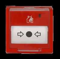 Извещатели пожарные ручные адресные ИПР 513-3АМ, ИПР 513-3АМ исп.01