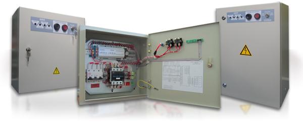 Системы контроля и управления доступом - Болид